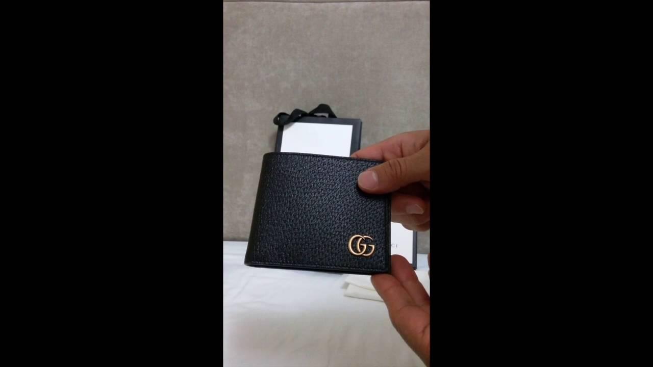 1e4dc1cd762b Gucci Men's - YouTube