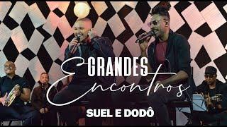 Radio Mania - Suel e Dodô (Pixote) - Beijo Doce / Para de Pirraça (Grandes Encontros)