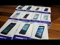 Walking Through All Free Phones Metro pcs offer For  Port In deal