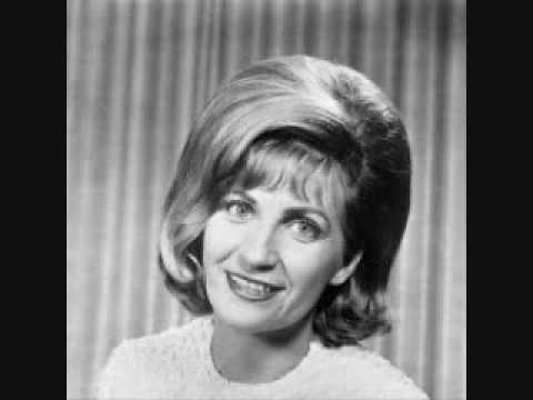 Skeeter Davis - How Much Can A Lonely Heart Stand (1964)