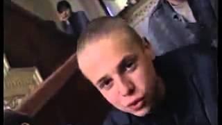 Группа Каста 1998 год   Молодой Влади,Шим И Баста ХрюНогганоредкое видео