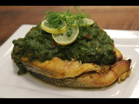 Sindhi Fish Curry | Sindhi Recipes | Sanjeev Kapoor Khazana