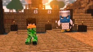 ‹ Minecraft › SOU PROFISSIONAL NO EVOLUTION