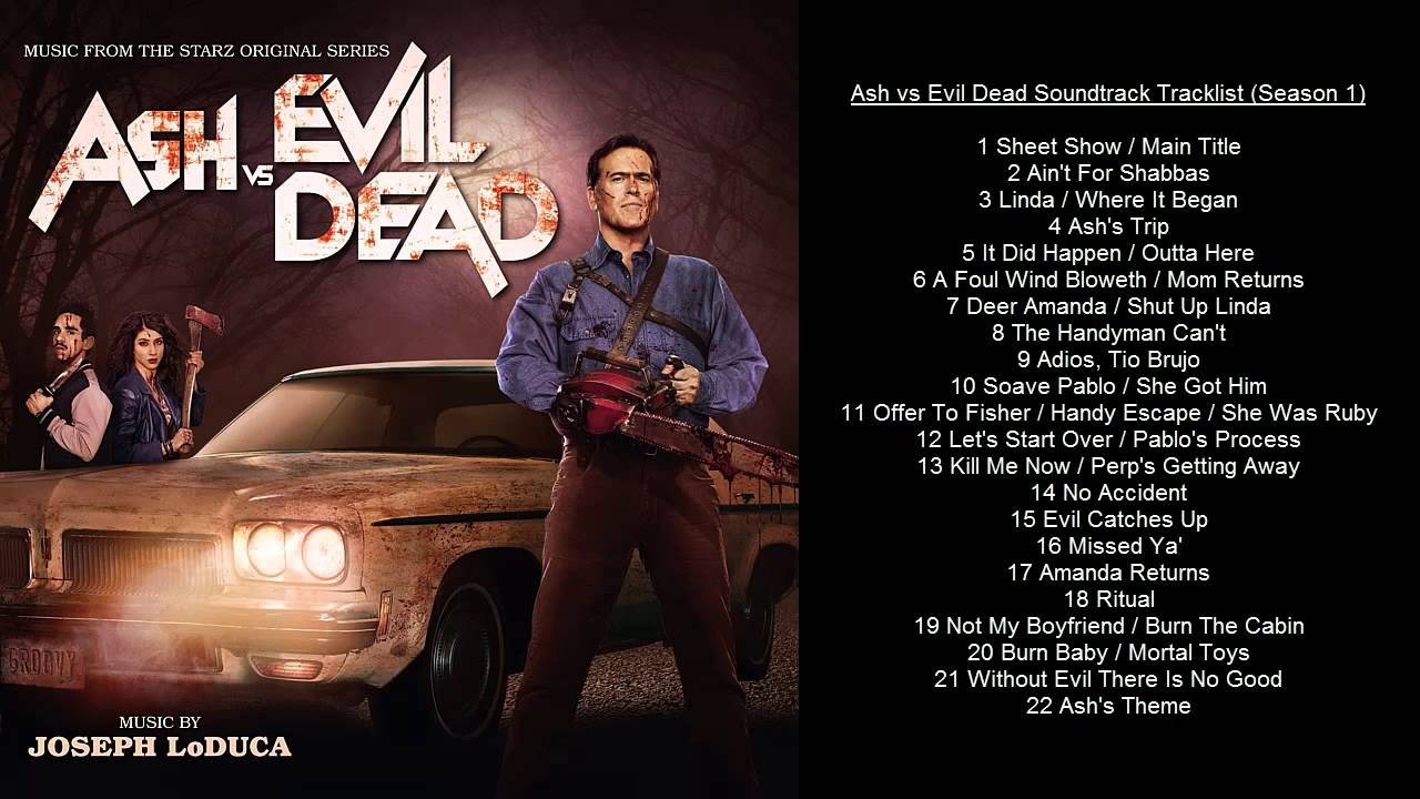 Full ash vs evil dead free streaming and download home | facebook.