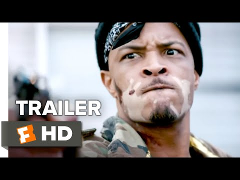 Cut Throat City Teaser Trailer #1 (2019) | Movieclips Indie