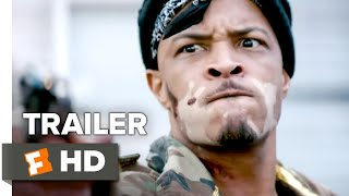 Cut Throat City Teaser Trailer #1 (2019)   Movieclips Indie