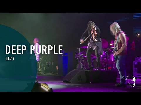 Deep Purple & Orchestra - Lazy (Live in Verona)