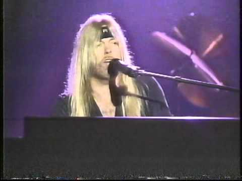 Gregg Allman - Solid Gold 1988 I'm No Angel