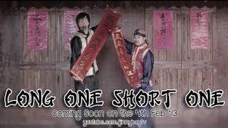 Long One Short One - JinnyBoyTV