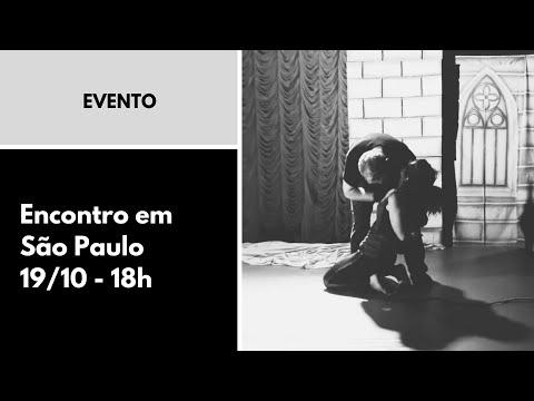 NESTE SÁBADO, 19/10 | Encontro de BDSM & FETICHES em São Paulo