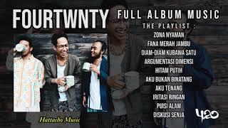 Download lagu FULL ALBUM ! FOURTWNTY - Playlist Lagu Kompilasi Full Album OST Filosofi Kopi