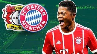 Leon Bailey, das Wunderkind: Real Madrid, FC Bayern, FC Chelsea oder doch weiter Bayer Leverkusen?