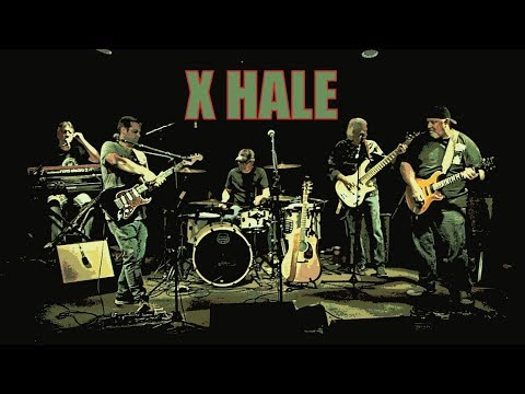 X HALE - Put Some Drive In Your Country (cover)