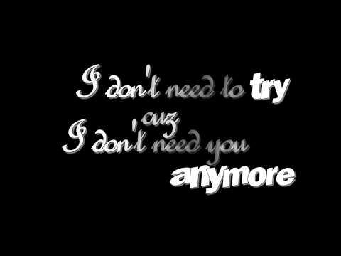 Rag'n'Bone Man - Guilty, lyrics video