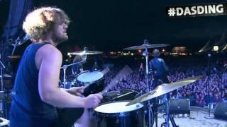 Madsen - Sirenen (Live)