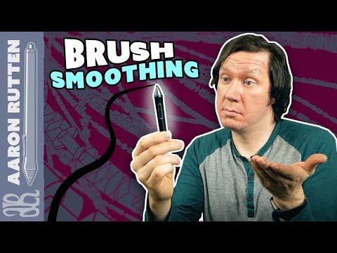 Does Using BRUSH SMOOTHING Hold You Back? Mp3