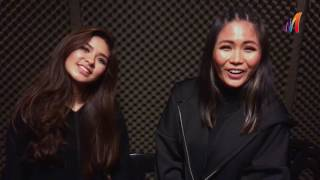 Loisa Andalio and Yeng Constantino | One Music Exclusive