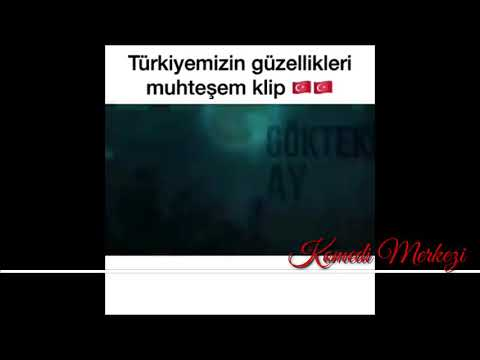 Türkiyemizin 49 Saniyelik Mükemmel Klibi..
