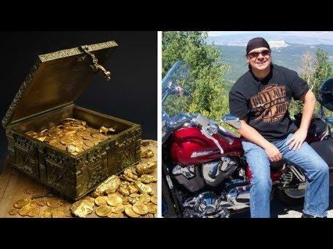 $2 Million Fenn Treasure Takes Lives