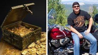 Download Forrest Fenn Reveals New Clue In Hunt For Million Dollar