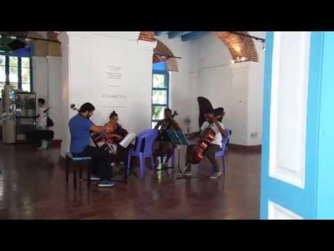 Havana Chamber Music
