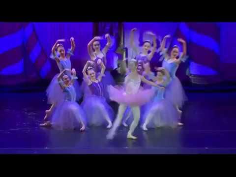 Kendra Dombroski 2015 Princeton Ballet Supplement