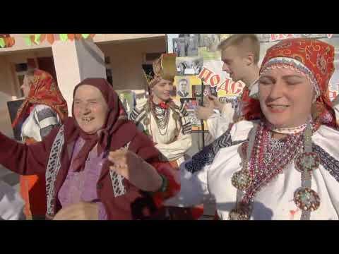 Ах ты Порушка Параня! Слава русским женщинам - матерям труженицам! Ah Ty Porushka Parania! Russian