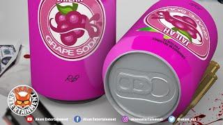 Jailah - Grape Soda - January 2020