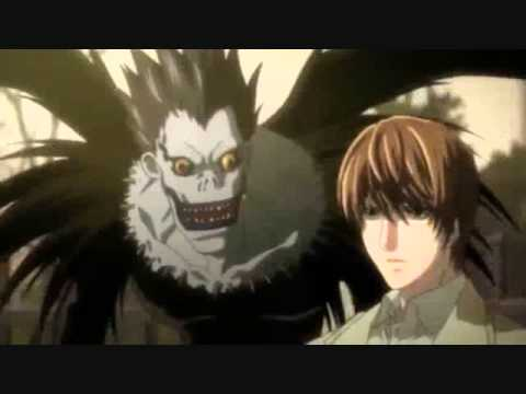 Death Note Actor