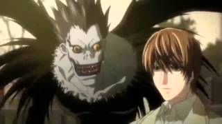 The best of Ryuk (Death Note Episode 8)