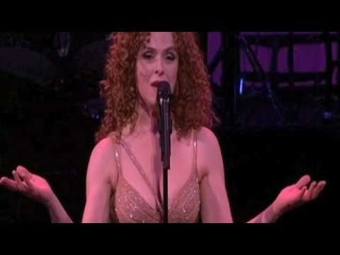 Bernadette Peters - There Is Nothing Like A Dame