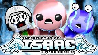 Gemeinsam mit Freunden! | Binding of Isaac: Afterbirth+