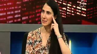 Yoani Sánchez conversa con Pedro Sevcec (I Parte) - América TeVé
