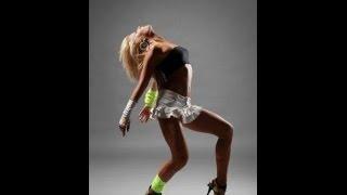 Уроки современных танцев