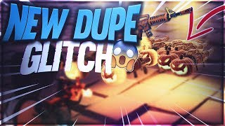 NEW DUPLICATION GLITCH 2018! 1000 MOONGLOW ORE *MUST SEE* - Fortnite Save The World