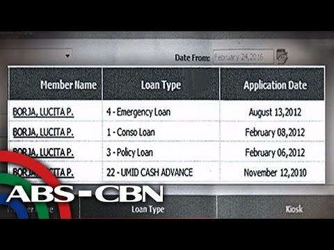 Cash advance at any bank image 10