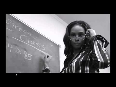 Kevin Hart  on the Teacher Scene