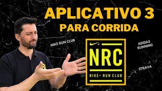 APLICATIVO NIKE RUN CLUB para CORRIDA   Como USAR este APP? screenshot 2