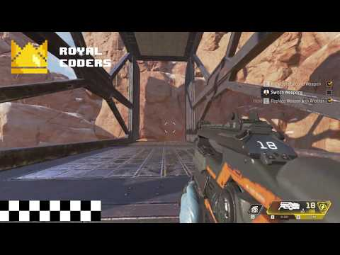 Apex Legends No Recoil Macro