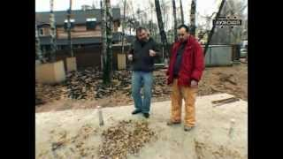 видео Преимущества деревянной бани