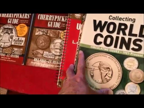 BOOKS, WEBSITES, AND OTHER PLACES TO LEARN ABOUT COINS AND COLLECTING THEM