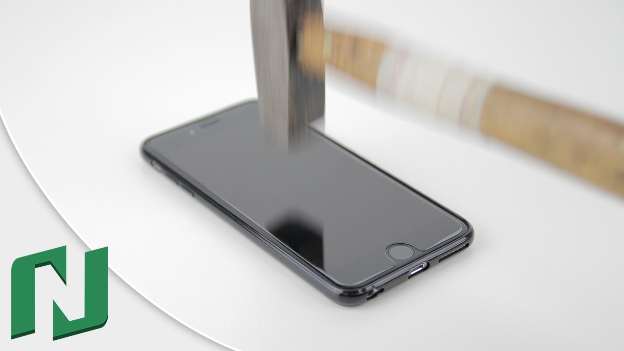 panzerglas schutzfolie f r das iphone 6 stilgut review. Black Bedroom Furniture Sets. Home Design Ideas