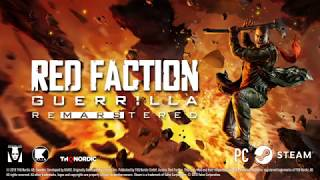 THQ Nordic is proud to align itself with the People Of Mars and confirm that Red Faction Guerrilla Re-Mars-tered will launch on PC, PlayStation®4 and across the Xbox One family of devices including Xb