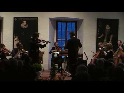 Arpeggione Kammerorchester and Hagai Shaham - Tambourin Chinoise