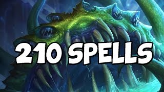 Can you survive 210 spells from Yogg-Saron?