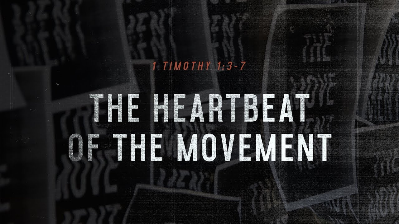 The Movement // Week 2