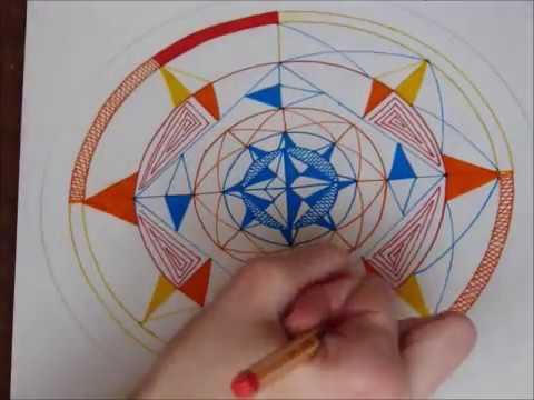 hqdefault - Les diagrammes ( mandala )