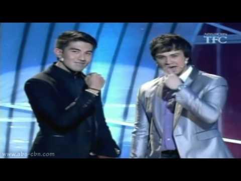"[HD] Pilipinas Got Talent - Jovit Baldivino sings ""Carrie"" (5/1/2010)"