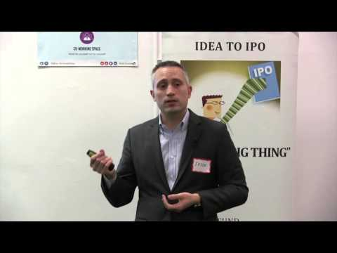 12-14-15 Startup Equitable Equity (Carving up the Ownership Pie) by Jason Putnam