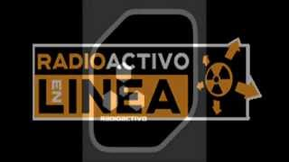 RADIOACTIVO 98.5 Viernes Negro